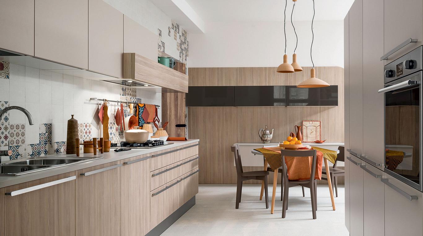 Carrera | Veneta Cucine Milano Tibaldi