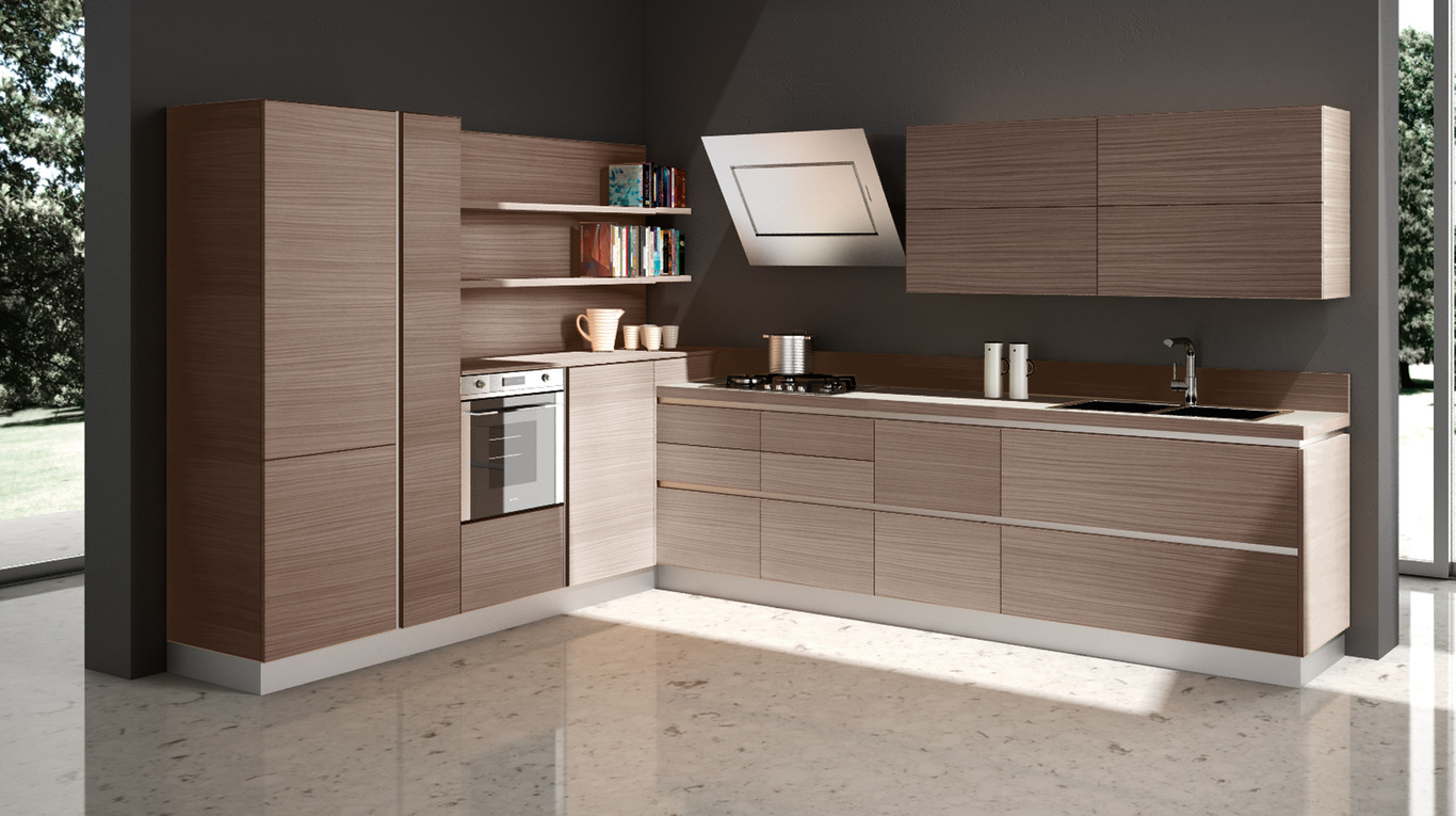 Best Opinioni Veneta Cucine Contemporary - harrop.us - harrop.us