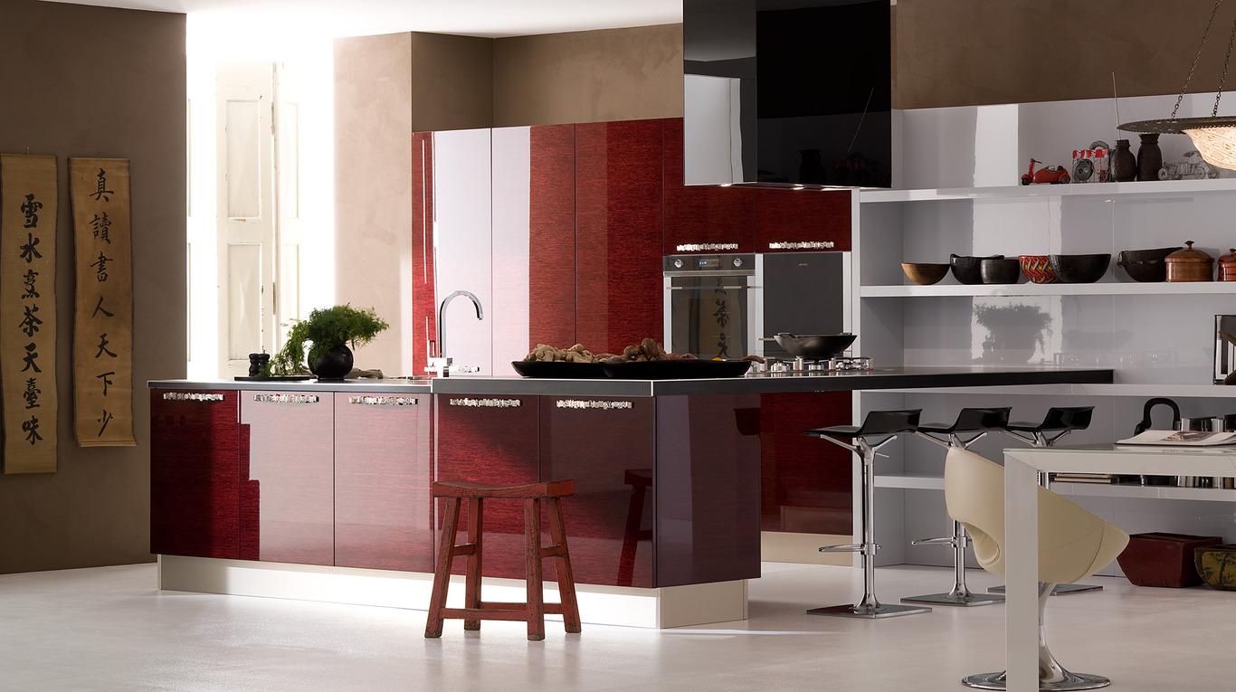 Extra Avant | Veneta Cucine Milano Tibaldi