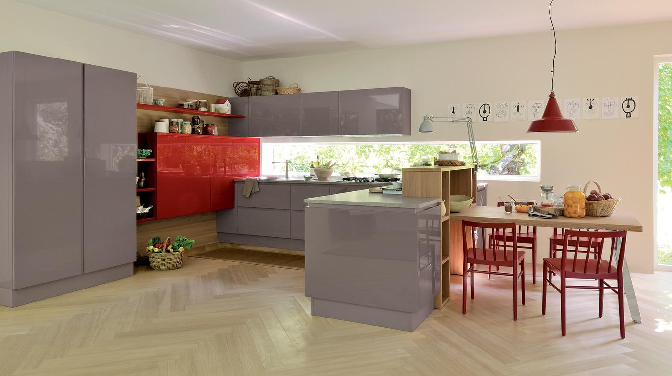Extra.Go | Veneta Cucine Milano Tibaldi