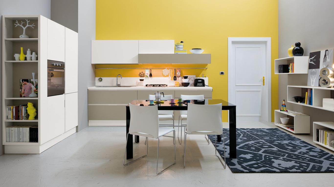 Start-Time.Go | Veneta Cucine Milano Tibaldi