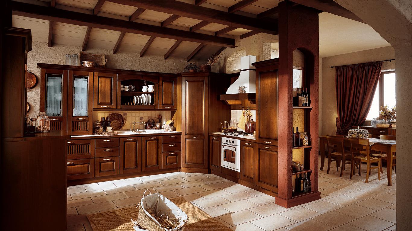 Cucine Soggiorno Unico Ambiente. Best Ambiente Unico Cucina ...