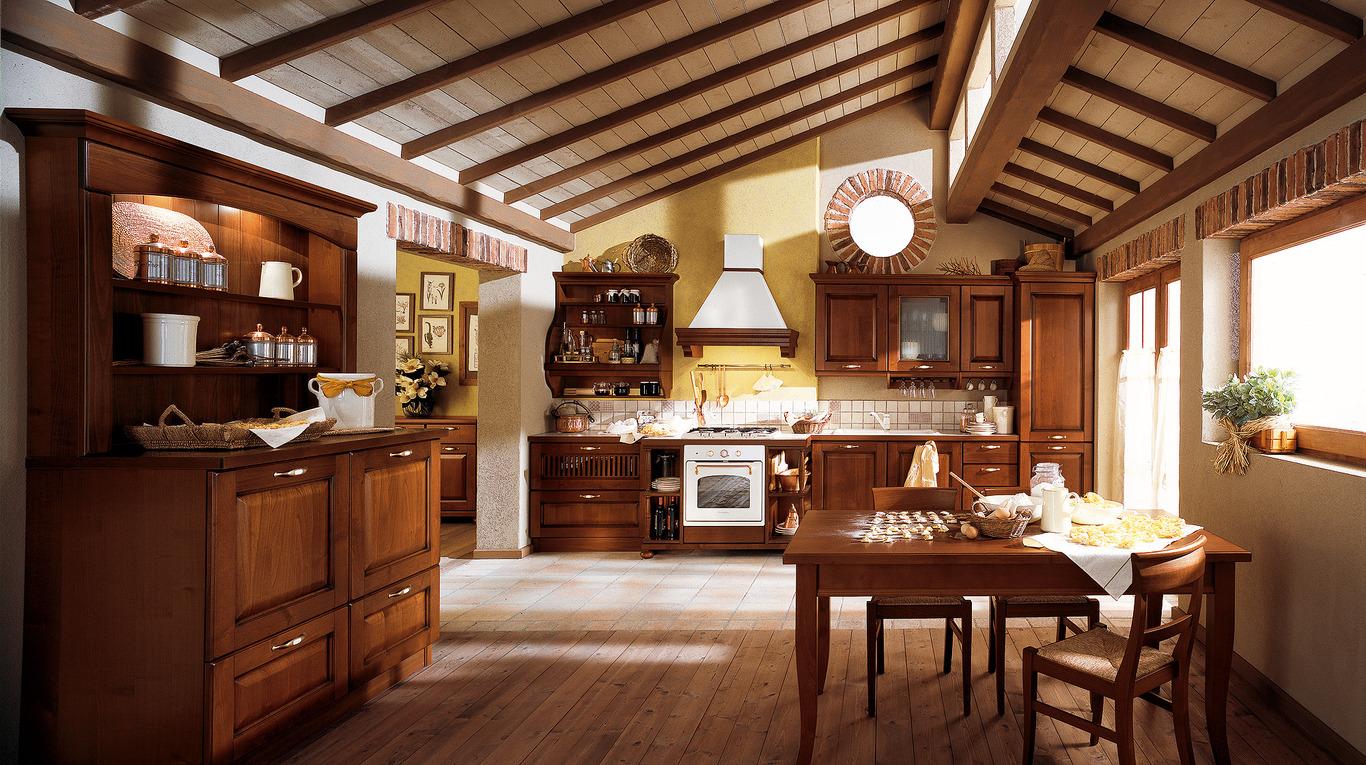 Ver 06 veneta cucine milano tibaldi for Fontana arredamenti