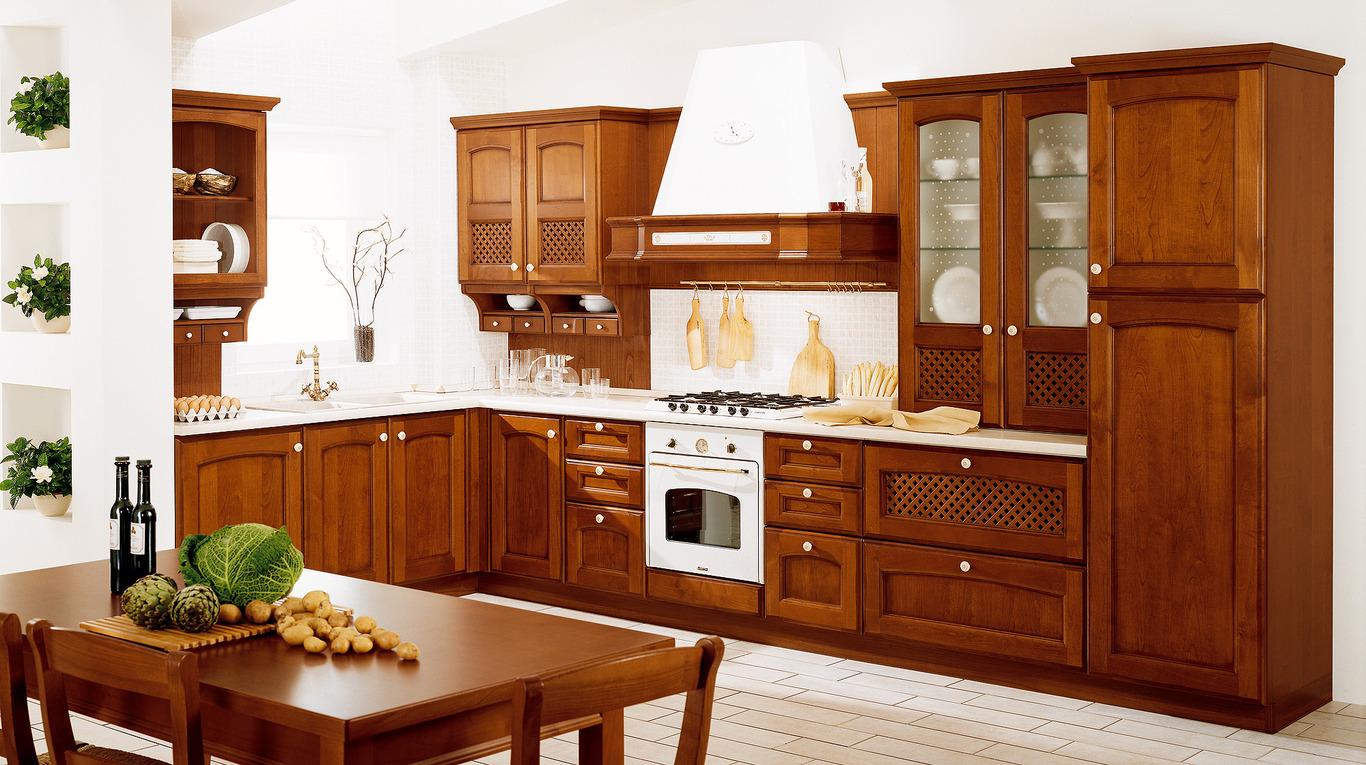 Villa d 39 este veneta cucine milano tibaldi for Villa arredamenti milano