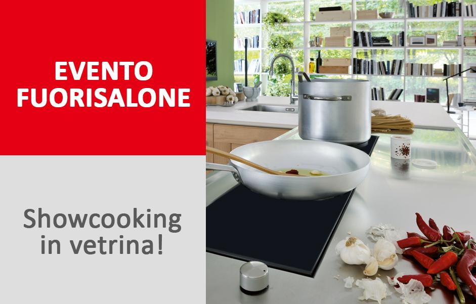 News fuorisalone veneta cucine milano tibaldi for Orari fuorisalone milano